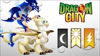 getlinkyoutube.com-Dragon City - Yôkai Dragon