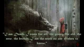 getlinkyoutube.com-Audiomachine - The Truth [Lyrics]