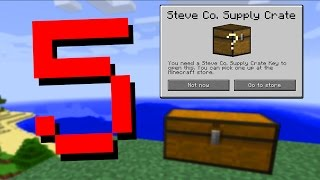 ✔ Minecraft: 5 Things You Didn't Know About Chests
