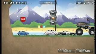 Renegade Racing: Start Your Engines