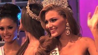 getlinkyoutube.com-Venezuela's Beauty Obsession