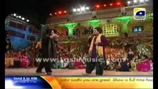 Nadeem Abbas | Live In | GeoTv | The Sahir Show |