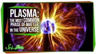 Plasma, The Most Common Phase of Matter in the Universe