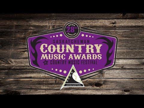 2017 Saskatchewan Country Music Awards