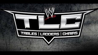 getlinkyoutube.com-WWE 2K16 - TLC 2015 Simulation