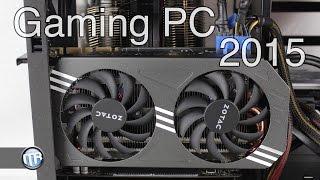 Gaming PC 2015 bis 1000€ im Eigenbau! - Anleitung [Deutsch]