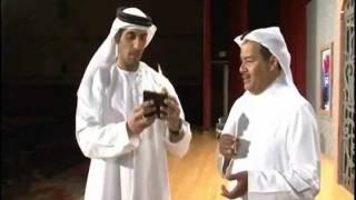 getlinkyoutube.com-الساحر معين البستكي مع حسن البلام وعبدالرحمن العقل في كابوس
