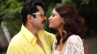 getlinkyoutube.com-sandamarutham movie sarathkumar and oviya deleted important hot scenes