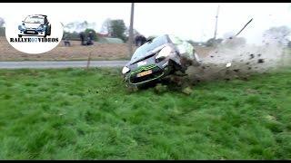 getlinkyoutube.com-TAC Rally 2014 | Crash [HD]