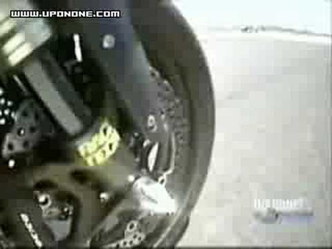 world fastest rolling stoppie