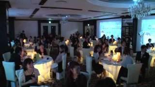 getlinkyoutube.com-ディズニー 結婚式オープニングムービー (当日上映編)