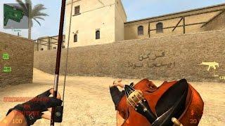 getlinkyoutube.com-SKINS de armas divertidas Counter Strike Source 🔫