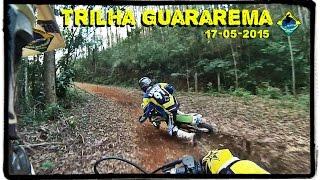 getlinkyoutube.com-DRIFT CRF 230 | APOSTOU 100 REAIS | TRILHA DE MOTO | Guararema | Enduro LPN #100