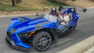 getlinkyoutube.com-Polaris Slingshot