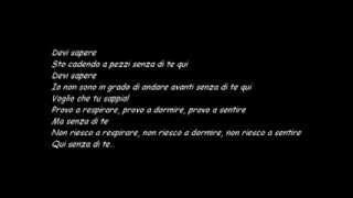 getlinkyoutube.com-Dead by April - You Should Know - Traduzione ITA