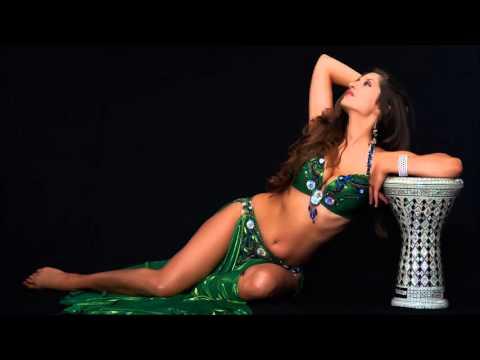 Belly Dance Music - Darbuka Solo by Roy Dakramanji