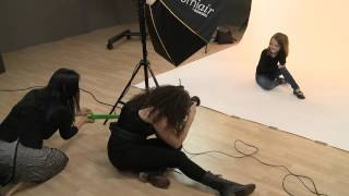 Photographing Children with Lindsay Adler