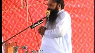 getlinkyoutube.com-17 Qari Sakhawat Hussain Ex Sunni Alim 14June 2010 Part 3Amir Pur Mungun