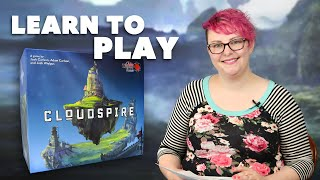 Learn to Play Cloudspire