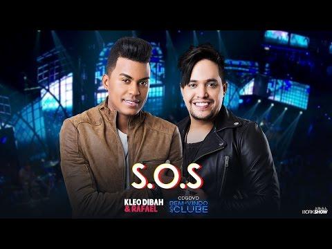 Kleo Dibah e Rafael- S.O.S (DVD Bem Vindo Ao Clube)