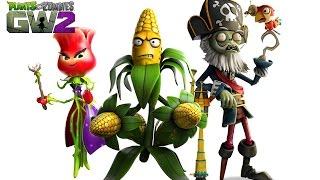 getlinkyoutube.com-Plants Vs. Zombies: Garden Warfare 2 - Each Your Veggies [Xbox One]