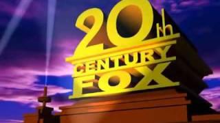 getlinkyoutube.com-20th Century Fox - Abertura Clássica