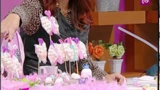 getlinkyoutube.com-جمانة الصياغ تتحدث عن تجهيز حفلات أعياد ميلاد الأطفال