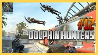 "getlinkyoutube.com-Dolphin Hunters #12 ""JUST KEEP SWIMMING"" (Call of Duty Black Ops 2)"