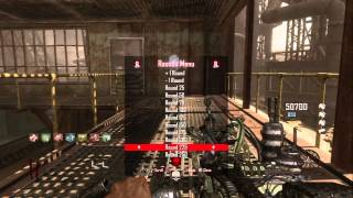 Bo2 Zombies mod menu + Eboot and injector
