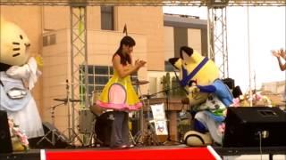 getlinkyoutube.com-まゆお姉さんダンスステージ