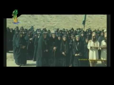 Mukhtar Nama - Islamic Movie URDU - Episode 30 of 40