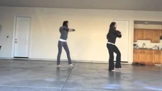 getlinkyoutube.com-رقص هندي جميييل من اغنيه فلم شاروخان