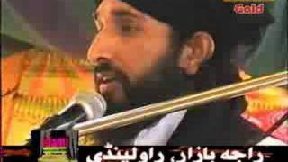 getlinkyoutube.com-Mufti  Muhammad Hanif Qureshi Wahabi kh ha Clip 01 of 05