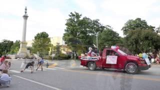 getlinkyoutube.com-Warsaw Firemen's Parade