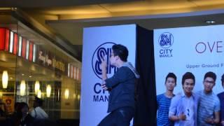 Hiro Mallari Dancing Marry Your Daughter (part 1)