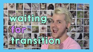 getlinkyoutube.com-how to deal with waiting to transition.