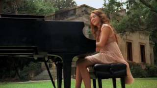 getlinkyoutube.com-When I Look At You, Miley Cyrus Music Video - THE LAST SONG - Available on DVD & Blu-ray