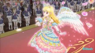 【HD】Aikatsu! - episode 50 - Ichigo vs Mizuki - Moonlight destiny【中文字幕】