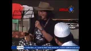 getlinkyoutube.com-Sujiwo tejo, Chandra malik & Gus Ghofur ; Islam swasta vs negeri di Kongkow budaya