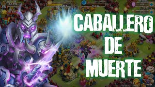 getlinkyoutube.com-Castillo Furioso: Death Knight el final de runo