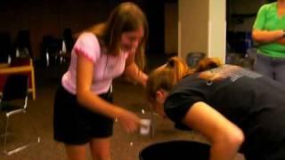 getlinkyoutube.com-Girl spews soda all over other girl