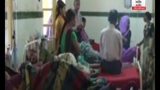 नोटबंदी पर केन्द्र को सीएम का समर्थन, सरकारी अस्पतालों में 30 दिसंबर तक निशुल्क होगा इलाज