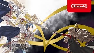 getlinkyoutube.com-Fire Emblem Heroes - Trailer
