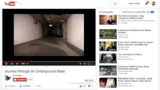 getlinkyoutube.com-Walmart, red de túneles y bases subterraneas  interconectadas debajo del suelo de Estados Unidos
