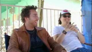 Making of Incomplete Music Video - Backstreet Boys (Part 1/2)