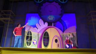getlinkyoutube.com-Playhouse Disney Live on Stage en Español! HD (1 de 3)