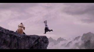 getlinkyoutube.com-Chinese Movies   Hidden Dragon  Sword of Destiny 2016   Best Movie Trailer