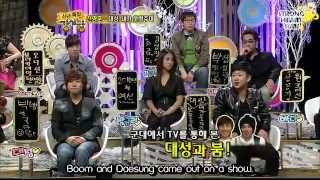 getlinkyoutube.com-STRONG HEART:DAESUNG AND TAEYANG PART 4