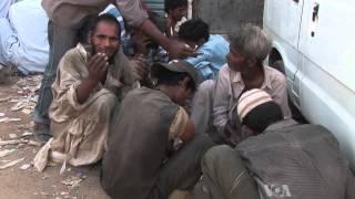getlinkyoutube.com-Pakistan Faces Increased Drug Use, AIDS