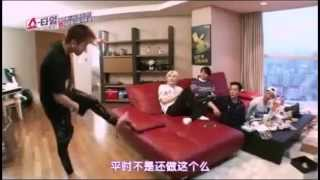 getlinkyoutube.com-[BEAST Showtime] B2ST cute and funny moment compilation part 1